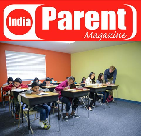 India Parent Magazine