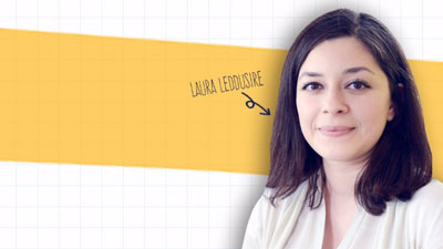Young Ones to Watch: Laura Leddusire