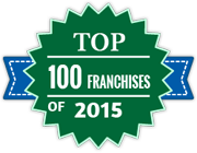 Top 100 Education Franchises 2015