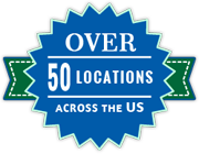 Over 50 Education Centers locations across the US